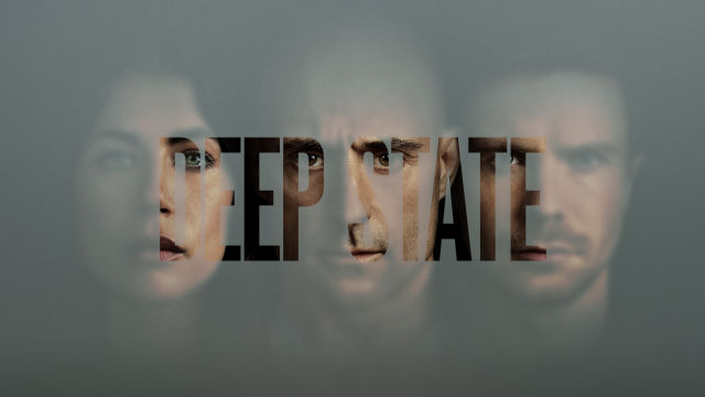 Deep State 1x07 Espa&ntildeol Disponible