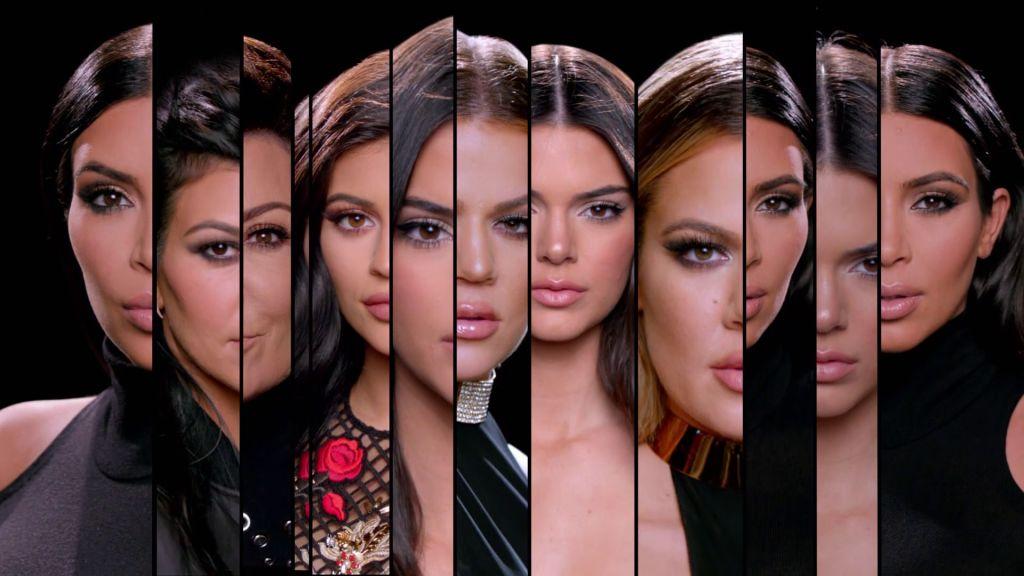 Las hermanas al desnudo las kardashian temporada 11 for Living with the kardashians full episodes