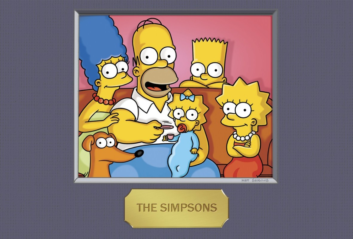 Moe the simpsons sex all