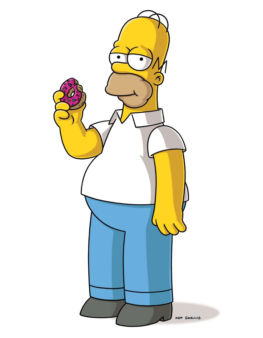 5686c968f Los Simpson (The Simpsons) - HOME - Web oficial de FOX España TV